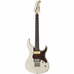 Yamaha Electric Guitar Pacifica311H Vintage White