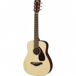 Yamaha Acoustic Guitar Jr2S Natural