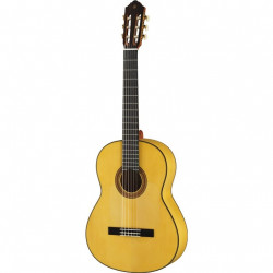 Yamaha Acoustic Guitar Cg182Sf (Nd)