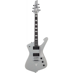 Ibanez PS60 SSL EG Solid Silver Sparkle Paul Stanley