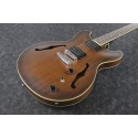 Ibanez AS53 TF EG Hollow Tobacco Flat