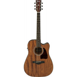 Ibanez AW54CE OPN AG  Open Pore Natural