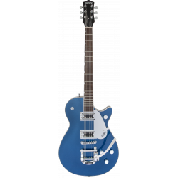 G5230T Electromatic® Jet™ FT Single-Cut with Bigsby®, Black Walnut Fingerboard, Aleutian Blue