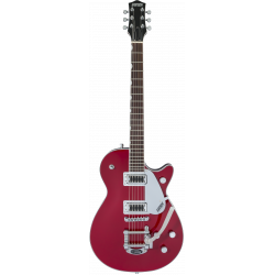G5230T Electromatic® Jet™ FT Single-Cut with Bigsby®, Black Walnut Fingerboard, Firebird Red