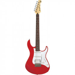 Yamaha Guitarra Electrica Pac 112J Rm Red Metallic