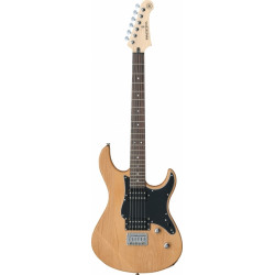 Yamaha Electric Guitar Pacifica120H Yellow Natural Satin