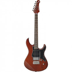 Electric Guitar Pa612Viifm Root Beer Special