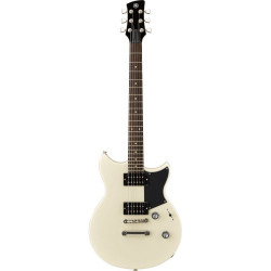 Electric Guitar Rs320 Vintage White