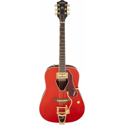 G5034TFT  Rancher™, Fideli-Tron Pickup, Bigsby® Tailpiece, Savannah Sunset