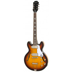 Guitarra eléctrica Epiphone Casino Coupe VS