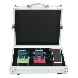 Rockcase RC23000SA Flight Case 4-5 Pedales