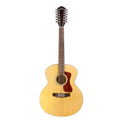 Electroacústica Guild F-2512E Maple Westerly ArchBack