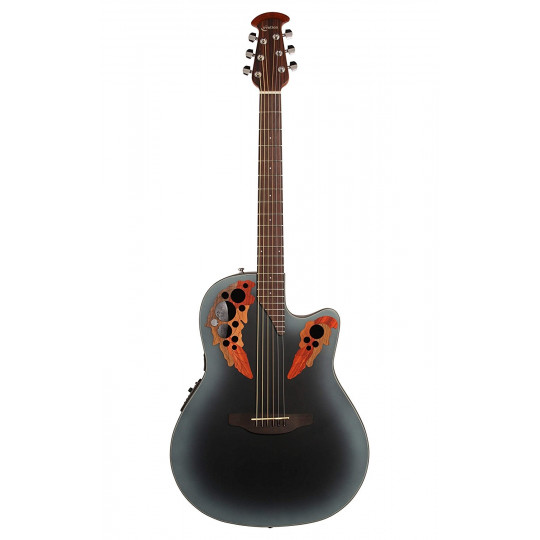 Ovation Celebrity Elite Plus CE44-RBB