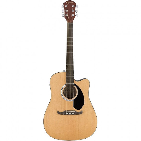 Fender FA-125CE Natural