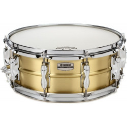 Yamaha Recording Custom Brass 14 x 5,5