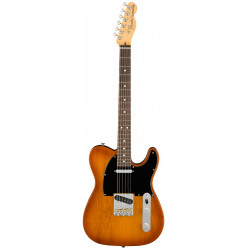 Fender American Performer Tele RW Honey Burst