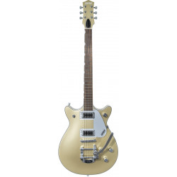 Grestch G5232T Electromatic Double Jet FT w/ Bigsby Casino Gold